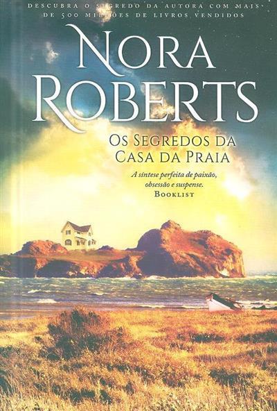 Os segredos da casa da praia (Nora Roberts)