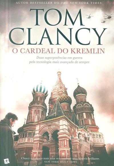 O Cardeal do Kremlin