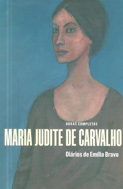 Diários de Emília Bravo (Maria Judite de Carvalho)
