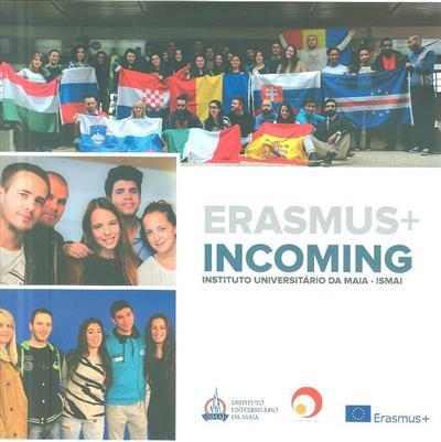 Erasmus + Incoming (Instituto Universitário da Maia)