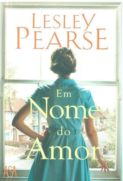 Em nome do amor (Lesley Pearse)