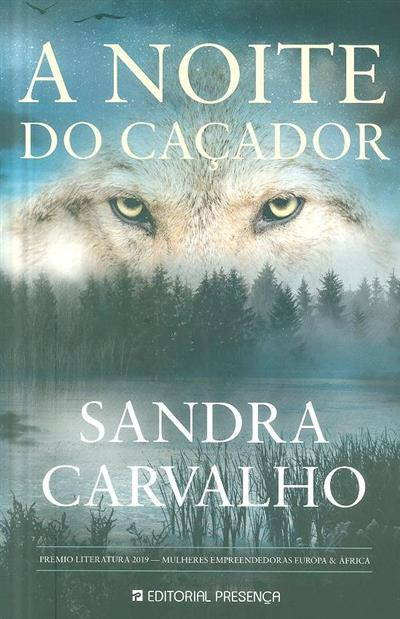 A noite do caçador (Sandra Carvalho)