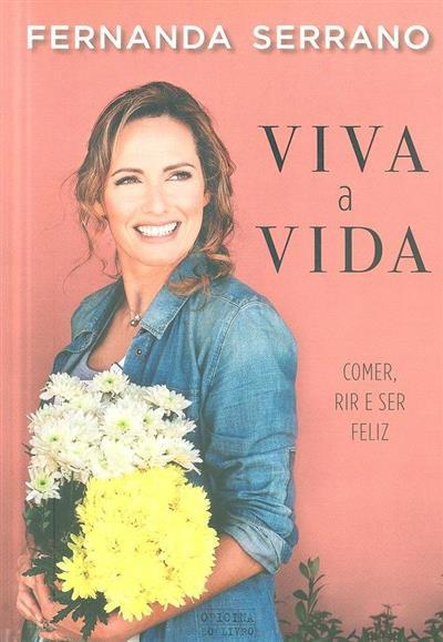 Viva a vida (Fernanda Serrano)