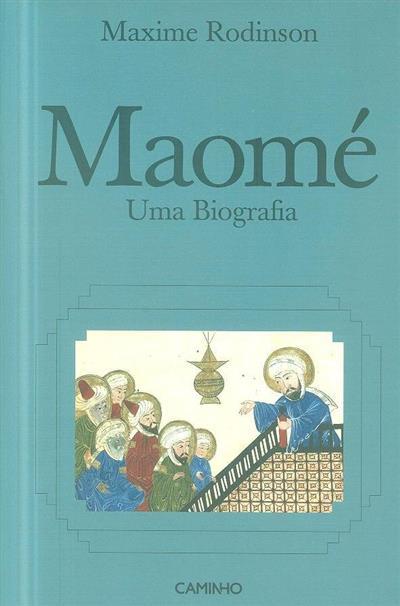 Maomé, uma biografia (Maxime Rodinson)