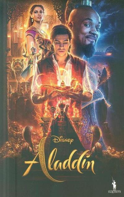 Aladdin (adapt. Elizabeth Rudnik)
