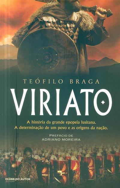 Viriato (Teófilo de Braga)