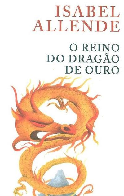 O reino do dragão de ouro