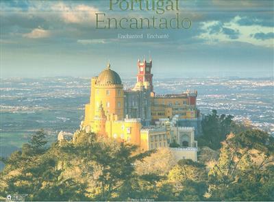 Portugal encantado (Pedro Rodrigues)