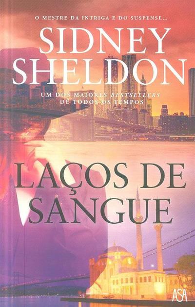 Laços de sangue (Sidney Sheldon)