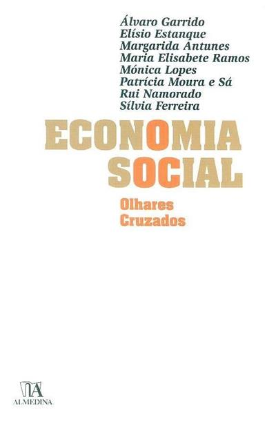 Economia social (Álvaro Garrido... [et al.] ?)