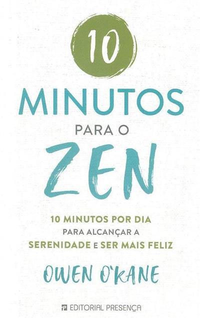 10 minutos para o Zen (Owen O'kane)