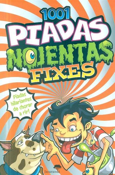 1001 piadas nojentas fixes