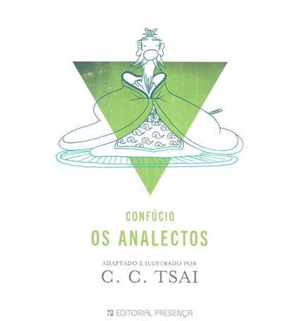 Os analectos (Confúcio)