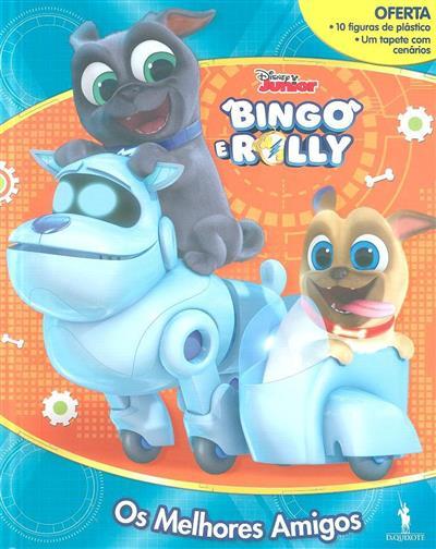 Bingo e Rolly (Eliana Polucci)