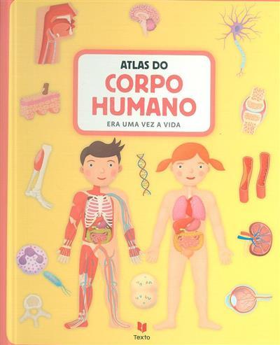 Atlas do corpo humano (Oldrich Ruzicka, Tomas Tuma)