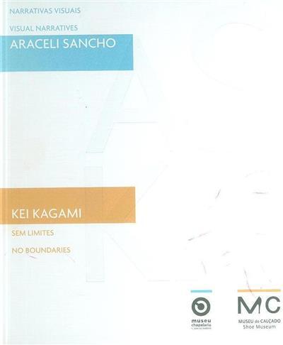 Araceli Sancho (coord. Joana Galhano)
