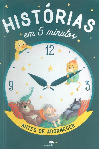 Histórias em 5 minutos (Olivier Dupin)
