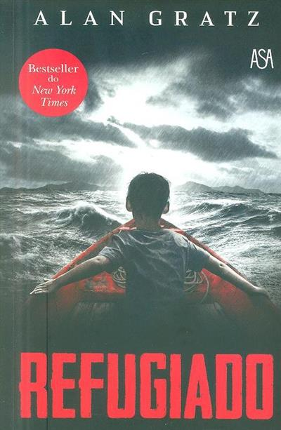 Refugiado (Alan Gratz)
