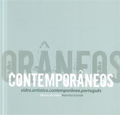 Contemporâneos (Alberto Miranda... [et al.])