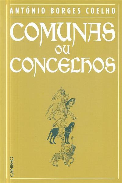 Comunas ou concelhos (António Borges Coelho)