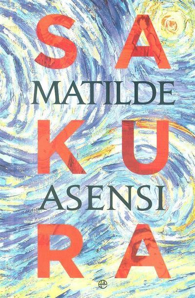 Sakura (Matilde Asensi)