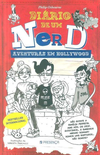Diário de um nerd (Philip Osbourne)