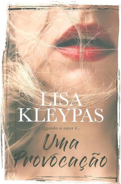 Uma provocação (Lisa Kleypas)