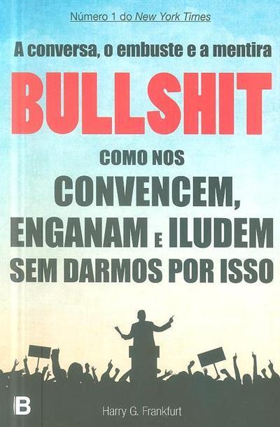 Bullshit (Harry G. Frankfurt)