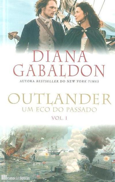 Um eco do passado (Diana Gabaldon)