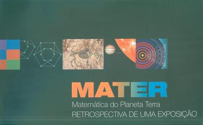 Mater (Cláudio Fernandes... [et al.])