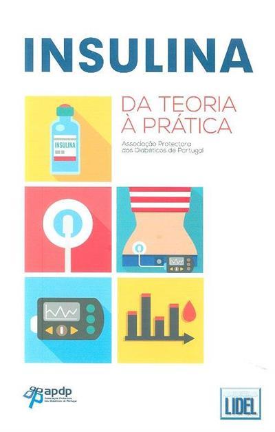 Insulina (APDP - Associação Protectora dos Diabéticos de Portugal)