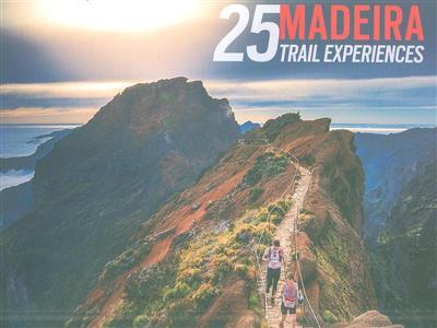 Madeira trail (org., coord. Patrício Fernandes, Marco Livramento, Carlos Perneta)