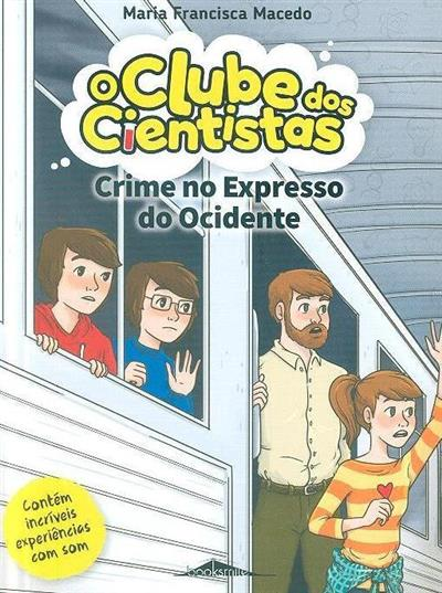 Crime no expresso do ocidente