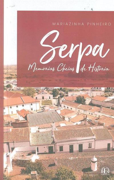 Serpa (Mariazinha Pinheiro)