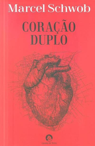 Coração duplo (Marcel Schwob)