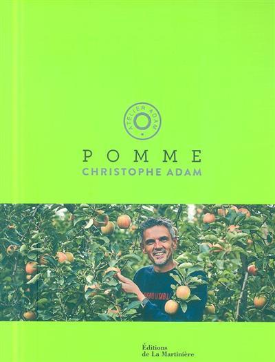 Pomme (Christophe Adam)