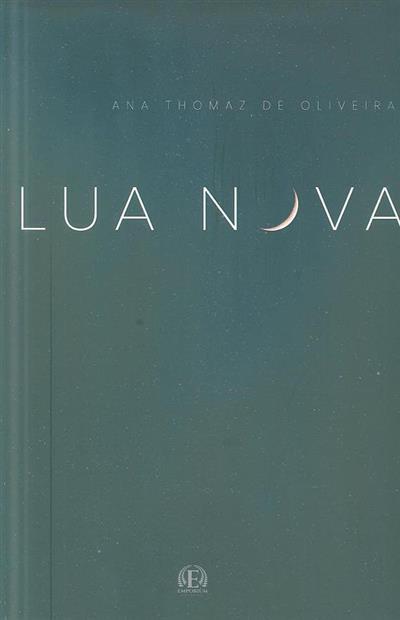 Lua nova (Ana Thomaz de Oliveira )
