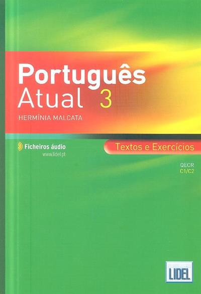 Português atual 3 (Hermínia Malcata)