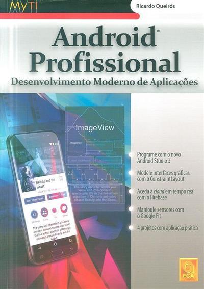 Android profissional (Ricardo Queirós)