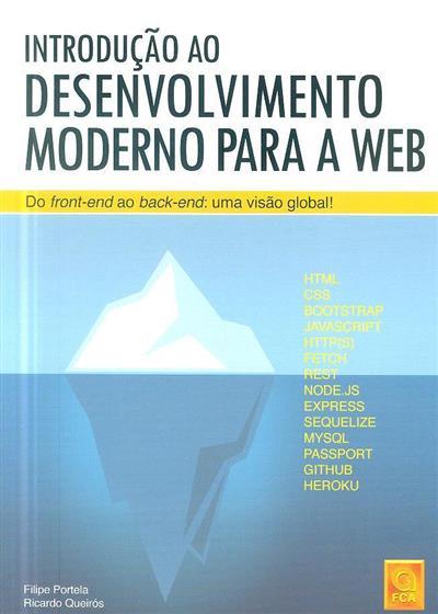 Introdução ao desenvolvimento moderno para a Web (Filipe Portela, Ricardo Queirós)