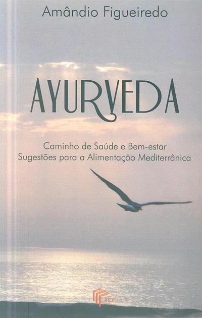 Ayurveda (Amândio Figueiredo)