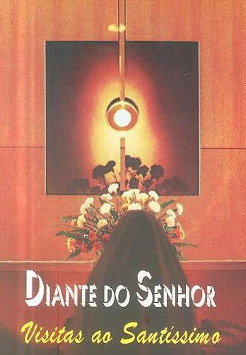 Diante do Senhor (coord. Januário dos Santos)