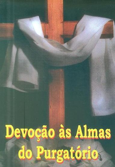 Devoção às almas do Purgatório (Januário dos Santos)