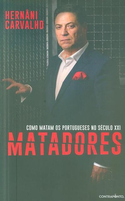 Matadores (Hernâni Carvalho)