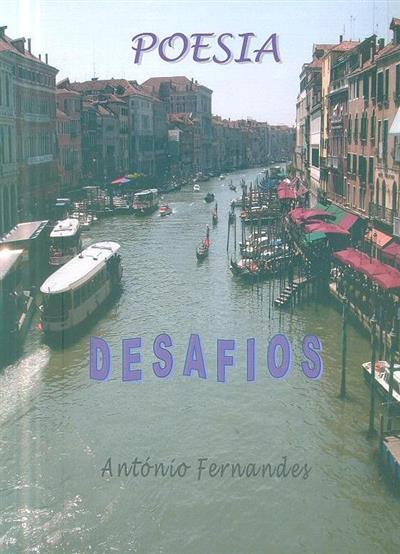 Desafios (António Fernandes)