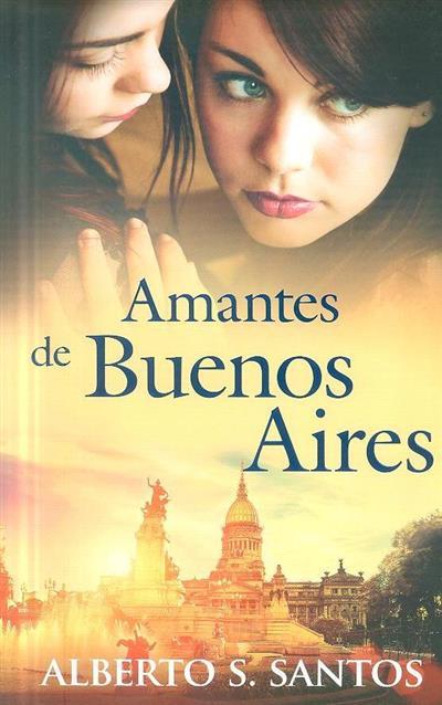 Amantes de Buenos Aires (Alberto S. Santos)
