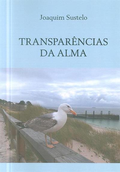 Transparências da alma (Joaquim Sustelo)