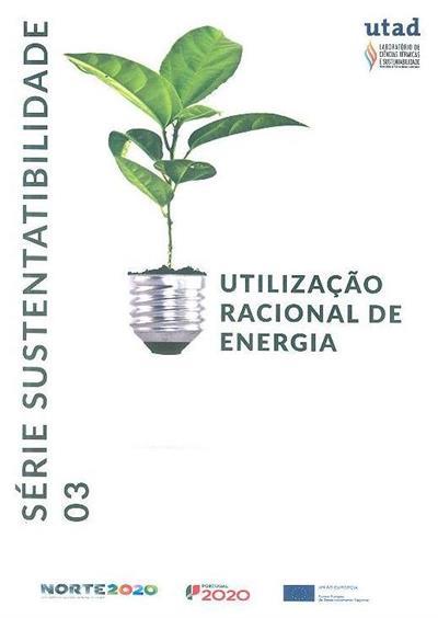 Utilização racional de energia (Bruna Soares, Amadeu Borges)