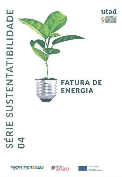 Fatura de energia (Bruna Soares, Amadeu Borges)