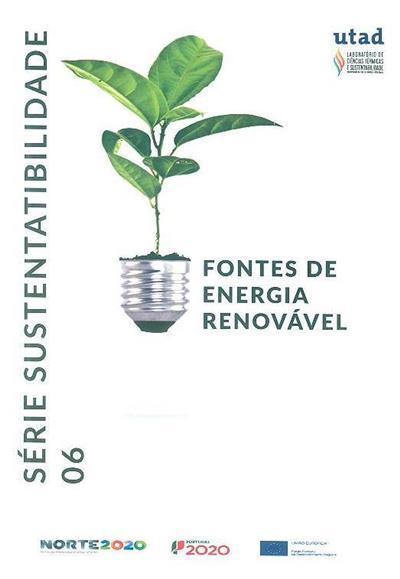 Fontes de energia renovável (Bruna Soares, Amadeu Borges)